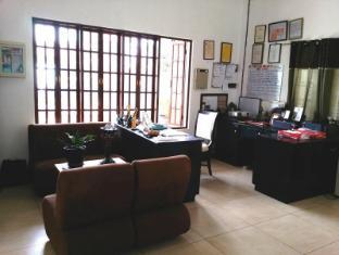 Philippines Hotel Accommodation Cheap | Camotes Flying Fish Resort Cebu - Reception