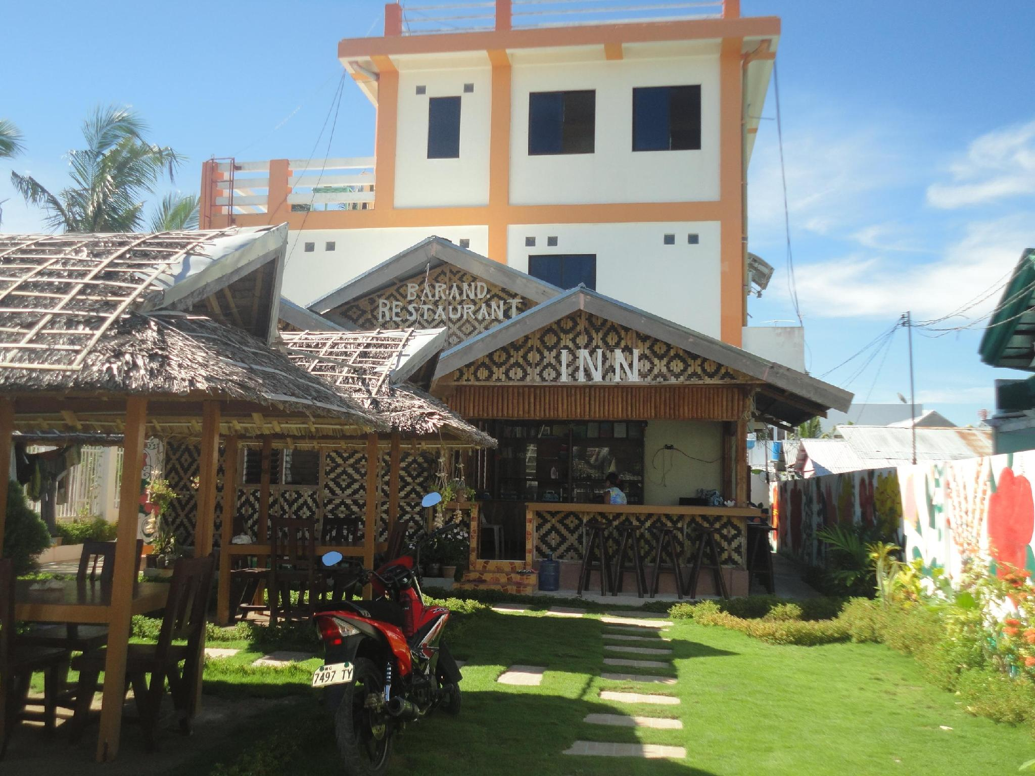 Nordic Inn - Hotels and Accommodation in Philippines, Asia
