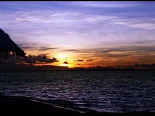 Budyong Beach Resort Cebu - Sunset at Budyong