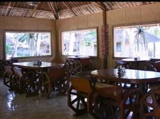 Budyong Beach Resort Cebu - Restaurant