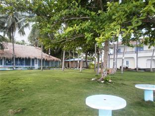 Warrens Beach Resort Cebu - Igralište