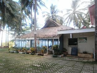 Warrens Beach Resort Себу - Ресторан