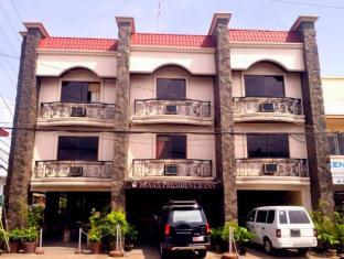 Roxas President's Inn 罗萨斯总统酒店