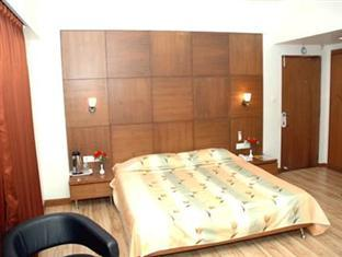 Hotel Dev Coronet - Hotel and accommodation in India in Ahmedabad