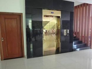 Go In Hotel Phnom Penh - Interior