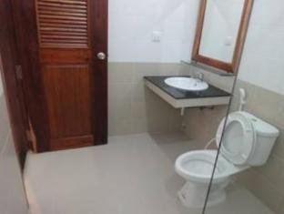 Go In Hotel Phnom Penh - Bathroom