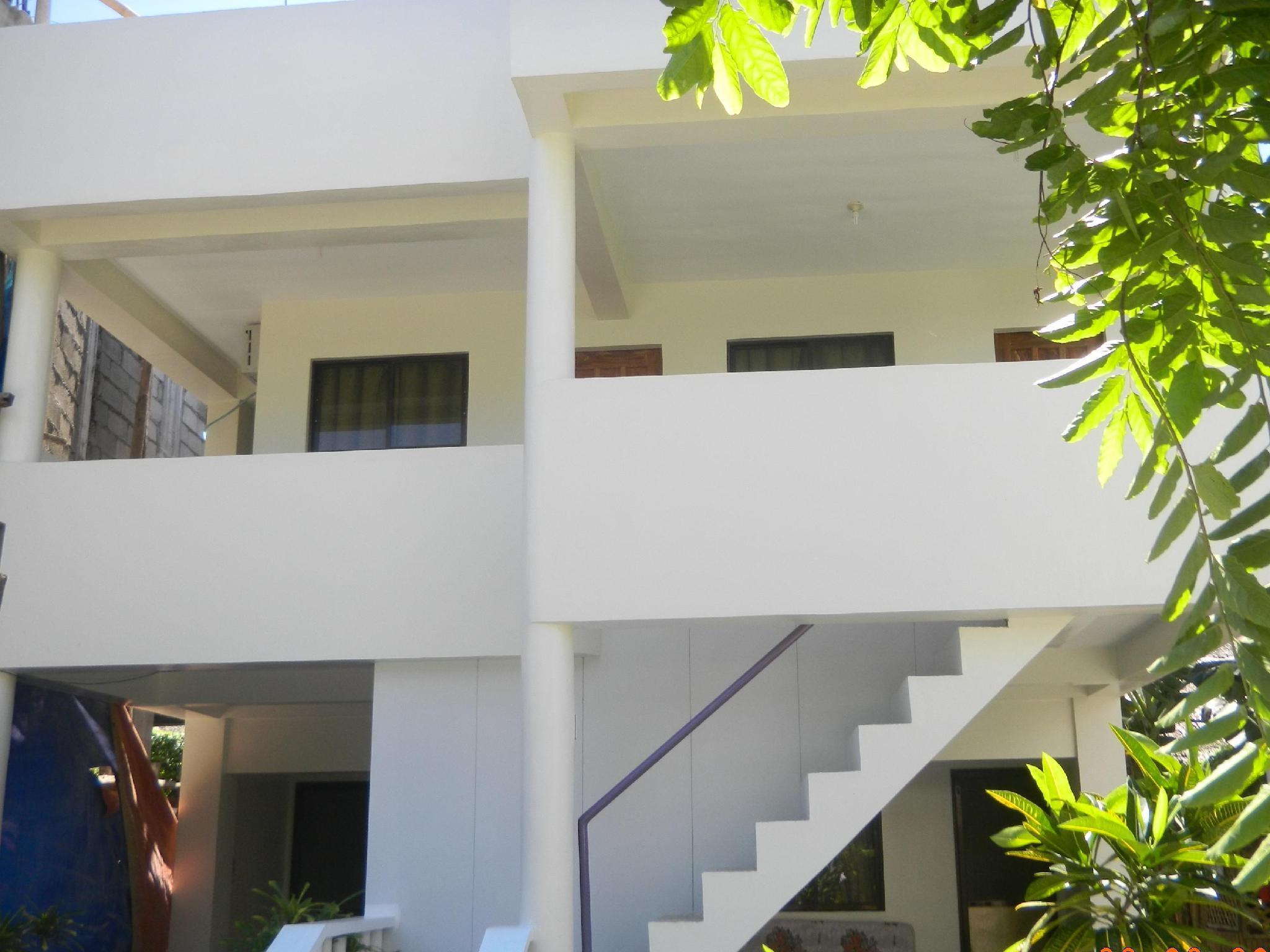 White Beach de Boracay Guesthouse