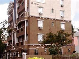 Hotel Ruby Corporate Services - Hotel and accommodation in India in Bengaluru / Bangalore