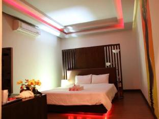 ozone resort pranburi