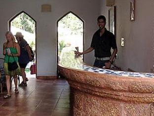 Sea Breeze Inn North Goa - Reception