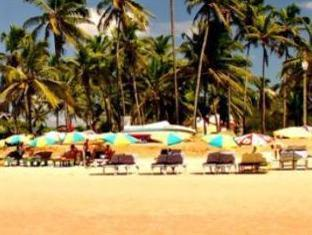 Sea Breeze Inn North Goa - Surrounding