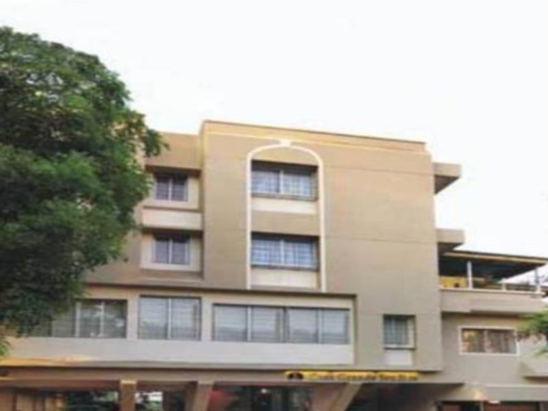 Hotel Casa Grande Studios, Baner - Pune