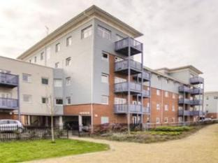 Waterside Park Serviced Apartments