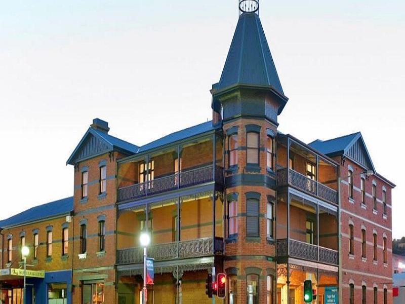 Ikon Hotel - Hotell och Boende i Australien , Burnie