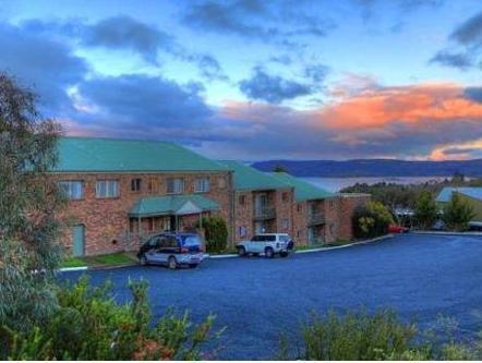 Acacia Snowy Motel - Hotell och Boende i Australien , Jindabyne