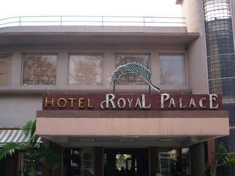 Hotel Royal Palace Bandung - Hotels and Accommodation in Indonesia, Asia