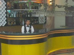 An Hai Son Resort 海的儿子度假胜地