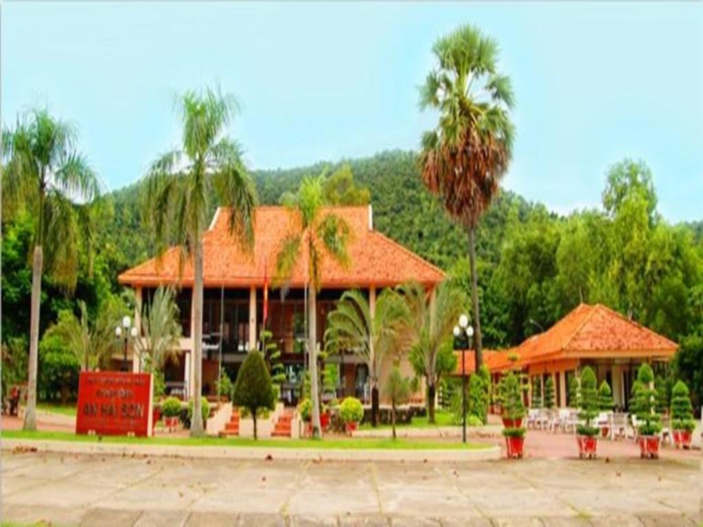 Kien Luong (Kien Giang) Vietnam  city photo : ... Hai Son Resort Hotell och Boende i Vietnam , Kien Luong Kien Giang