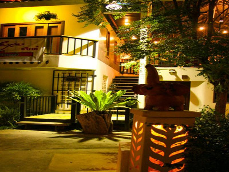 Sambar Guesthouse - Hotels and Accommodation in Thailand, Asia