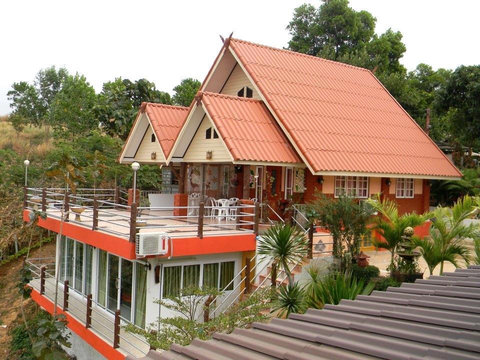 Hotell Klong Sai Hill Resort i , Khao Yai / Nakhonratchasima. Klicka för att läsa mer och skicka bokningsförfrågan