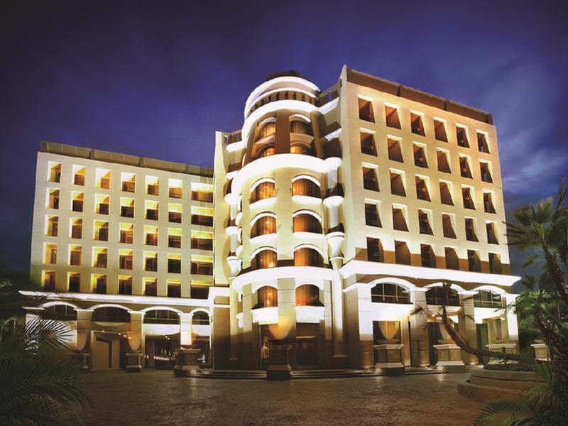 มาลีวนา โฮเต็ล แอนด์ รีสอร์ท(Maleewana Hotel & Resort)