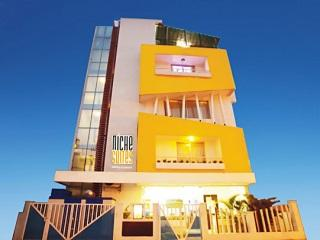 Niche Suites - Hotel and accommodation in India in Bengaluru / Bangalore