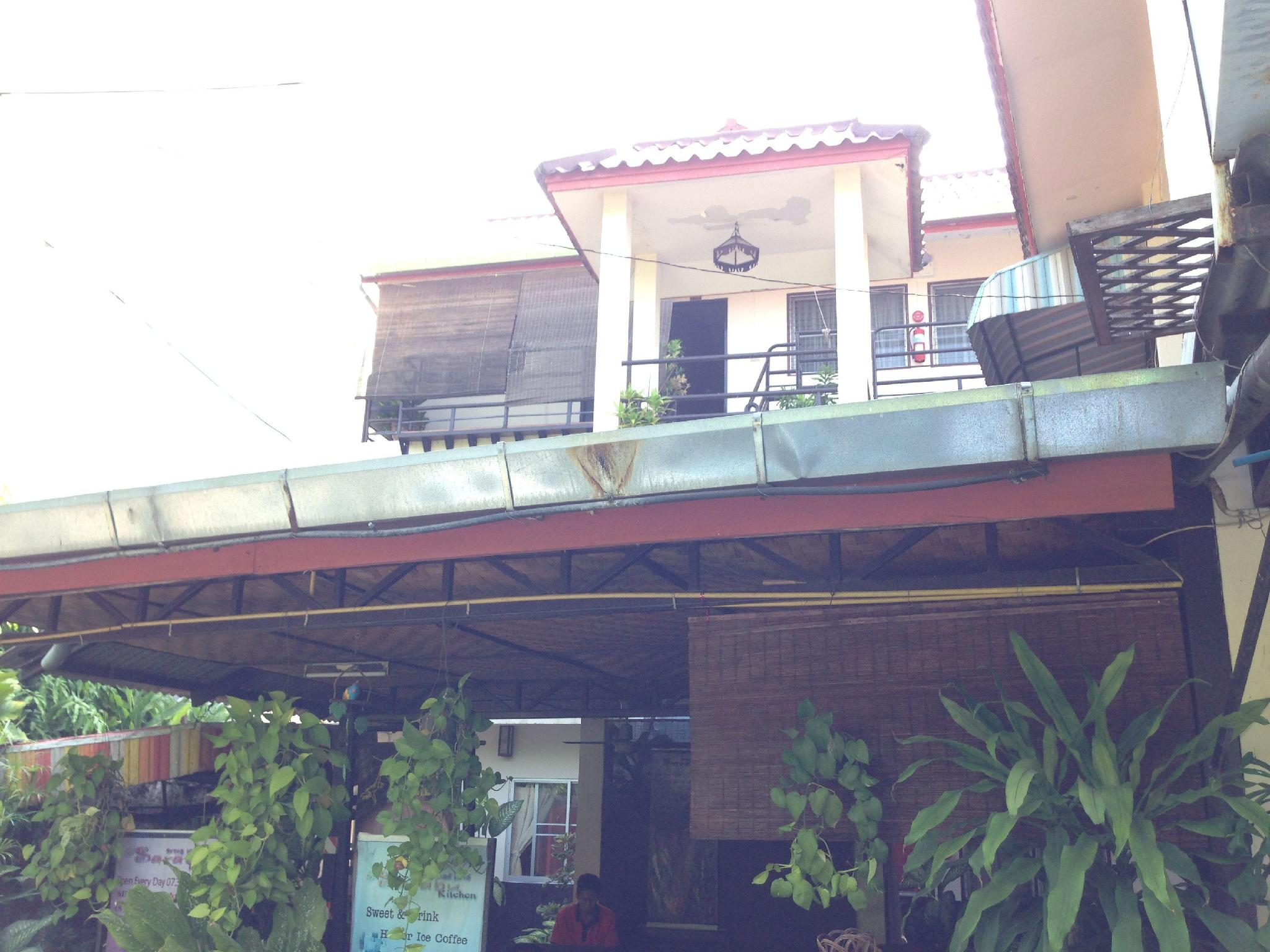 Sarabu Guest House - Hotels and Accommodation in Thailand, Asia