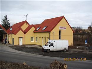 Accommodation Centre Lenot