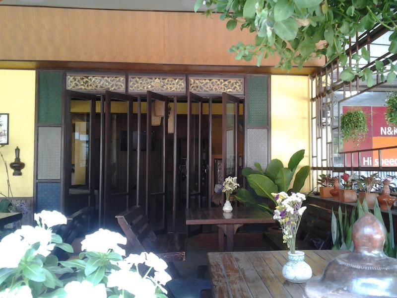 Nonni Guesthouse - Hotels and Accommodation in Thailand, Asia