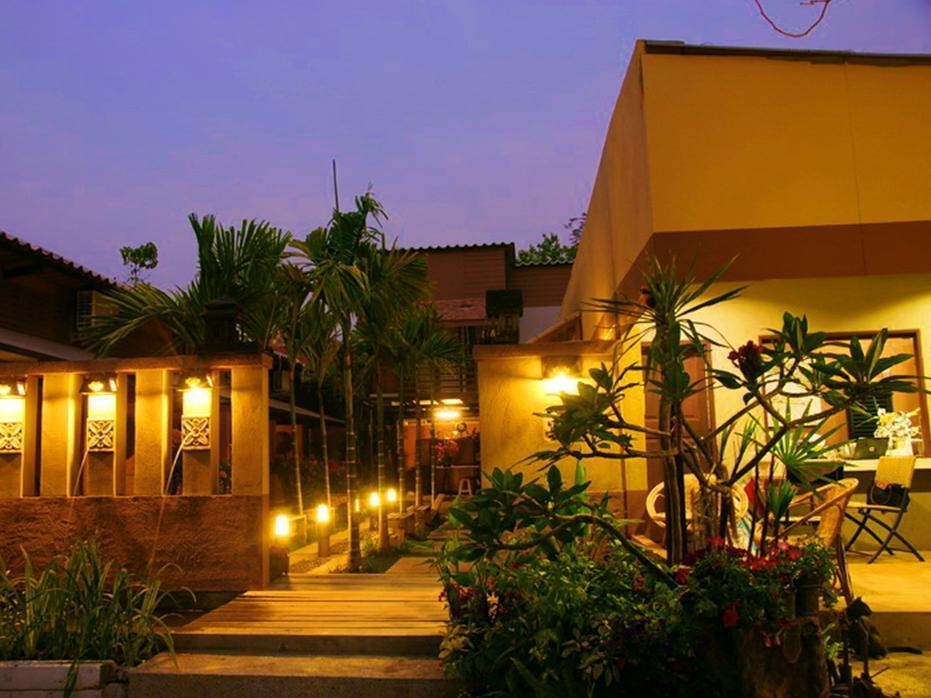 可可棕榈酒店