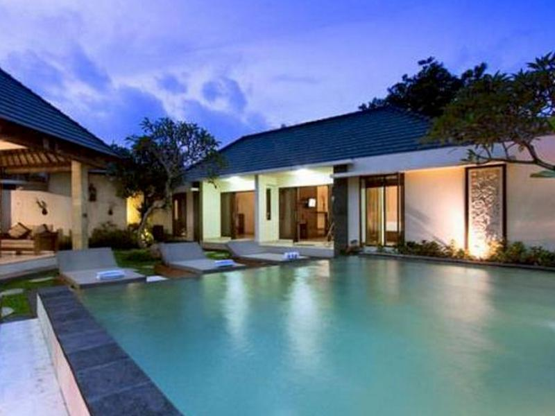 Villa Pulu