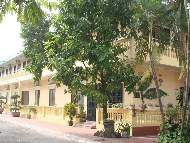 Ngoc Lan 1 Hotel - Tien Lang Spa Resort - Hotell och Boende i Vietnam , Haiphong
