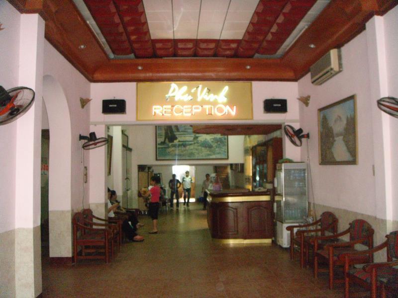 Phu Vinh Hotel - Hotell och Boende i Vietnam , Haiphong