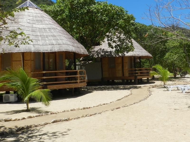Cashew Grove Beach Resort - Hotels and Accommodation in Philippines, Asia