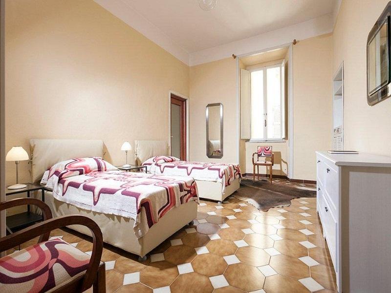 Piazza Di Spagna Apartments