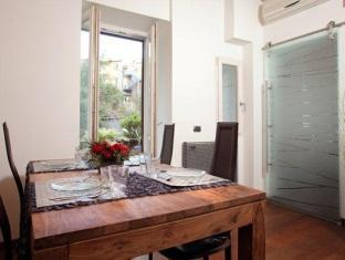 Colosseo Apartments Rome - Athena - Two-Bedroom Apartment