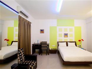 Serenity Inn - Hotel and accommodation in India in Bengaluru / Bangalore