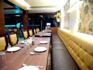 Hotel Royal Park Mumbai - Multi cuisine restaurant