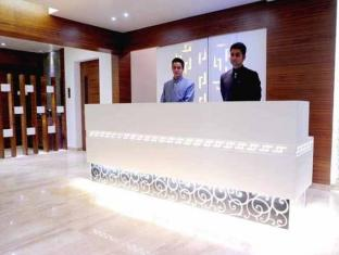 Hotel Royal Park Mumbai - Lobby