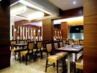 Hotel Royal Park Mumbai - Restaurant