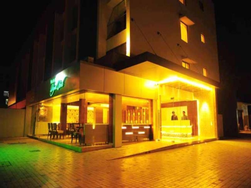 Hotel Royal Park مومباي