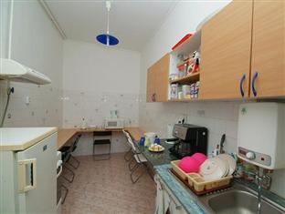 Williams Hostel Budapest - Kitchen