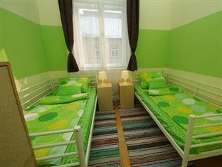 Williams Hostel Budapest - Bedroom