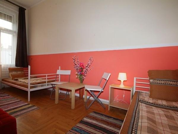 Williams Hostel Budapest - Guest Room