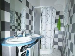 Williams Hostel Budapest - Bathroom