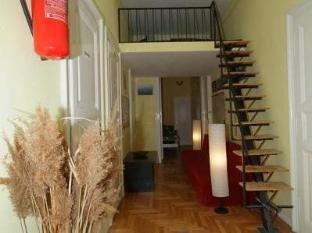 Williams Hostel Budapest - Interior