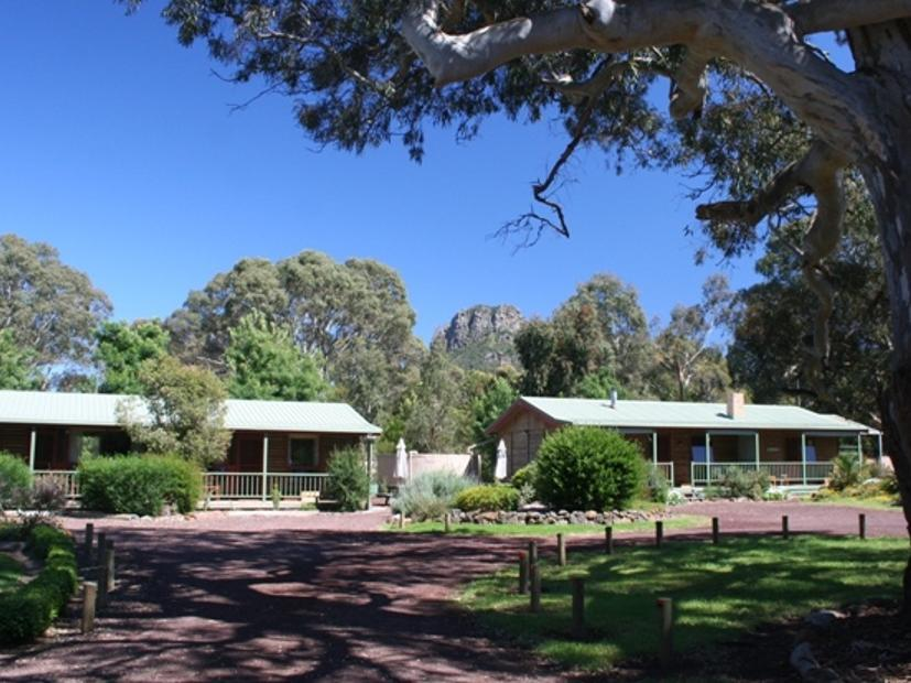 Southern Grampians Cottages - Hotell och Boende i Australien , Grampians