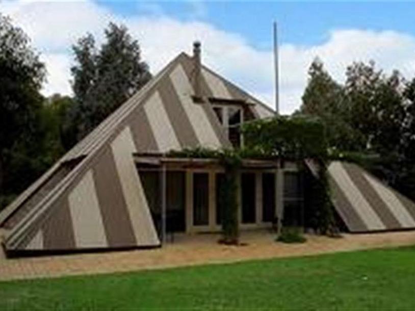 Grampians Getaway Resort - Hotell och Boende i Australien , Grampians