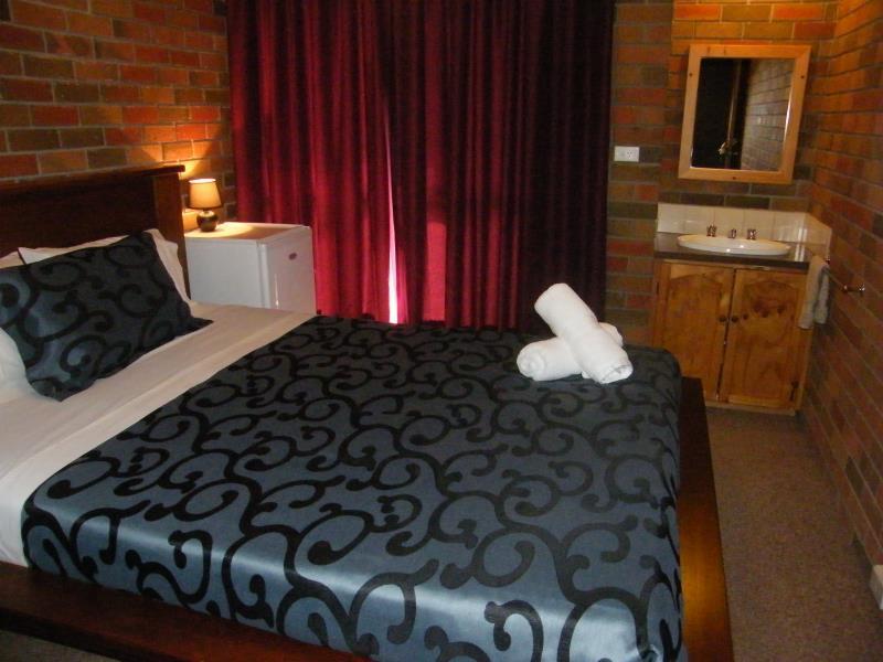 Boomers Guest House - Hotell och Boende i Australien , Grampians