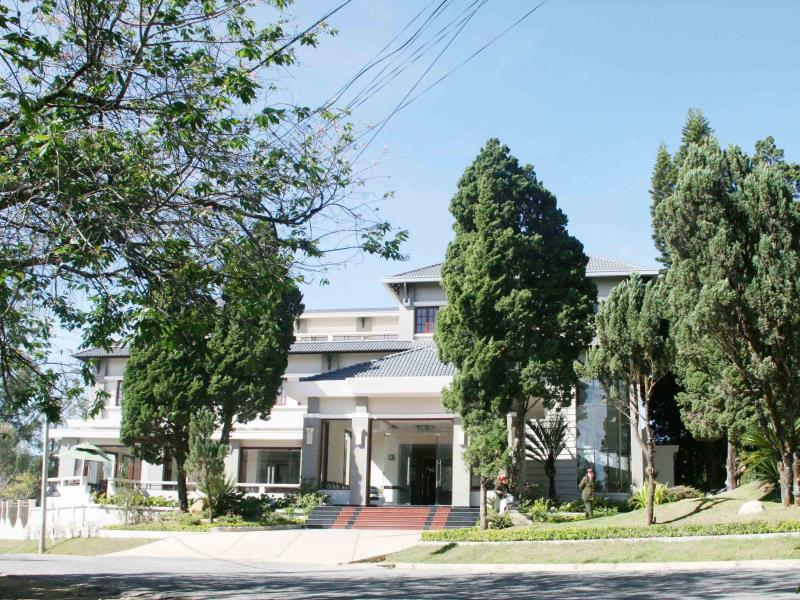 Guest House 31 - Hotell och Boende i Vietnam , Dalat